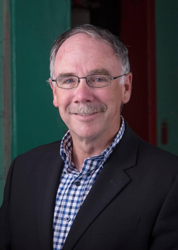 جيم هانلون (الصورة: COVE)