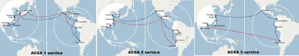 मानचित्र: सीएमए सीजीएम