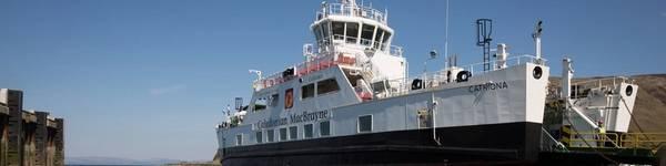 写真:CMAL Caledonian Maritime Assets Ltd.