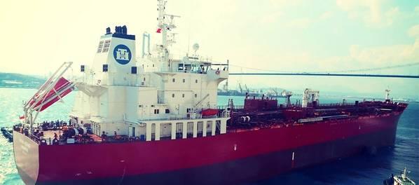 图片来源:Hafnia Tankers