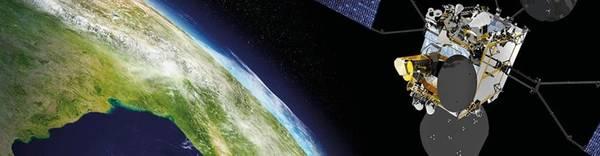 图片来自:Thales Group的Thales Alenia Space