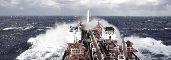 画像:Maersk Broker