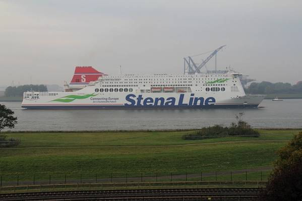 (Αρχείο φωτογραφίας ευγενική προσφορά της Stena Line)