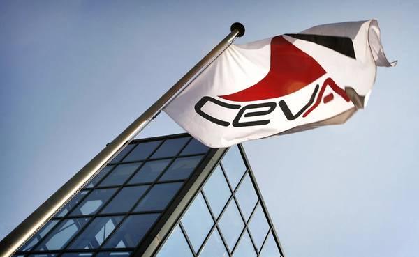 (Φωτογραφία: Ceva Logistics)
