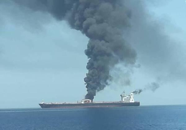 (Foto: Agencia de Noticias de la República Islámica)