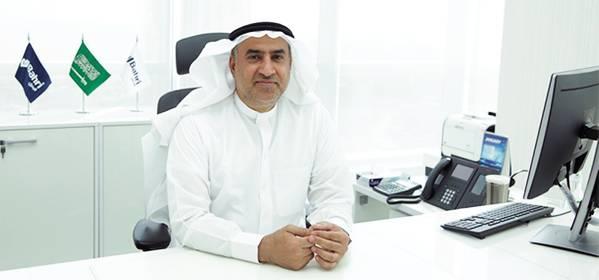 Abdullah Aldubaikhi (Foto: Bahri)