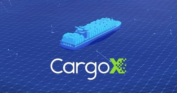 Bild: CargoX