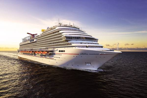 Bild: Carnival Cruise Line