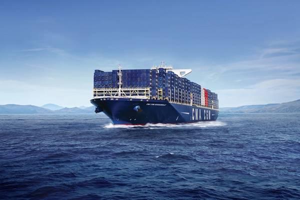 Bild: Hafen von Hamburg
