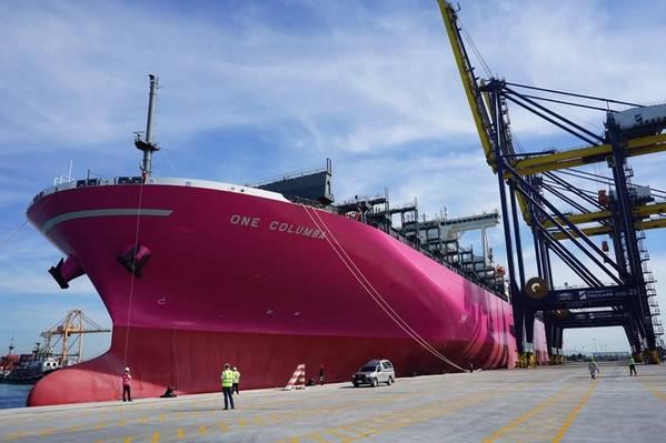 Bild: Hutchison Ports Thailand (HPT)