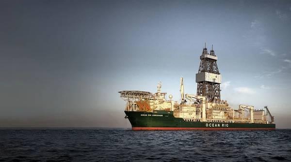 Bild: Ozean-Anlage UDW