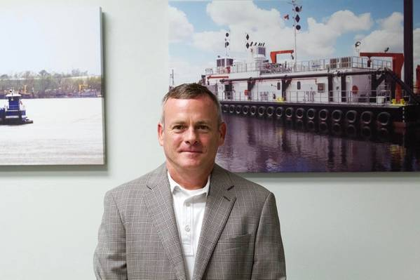 Bob Wetta, presidente y CEO de DSC Dredge LLC