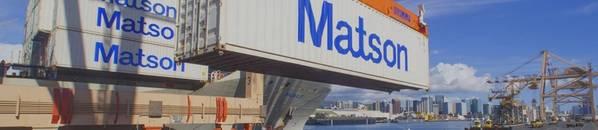 Foto: Matson, Inc.