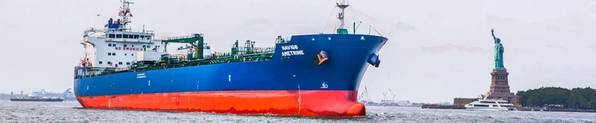 Foto: Navig8 Chemical Tankers Inc.