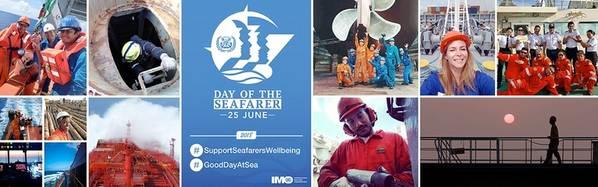 Imagem: Organização Marítima Internacional (IMO)