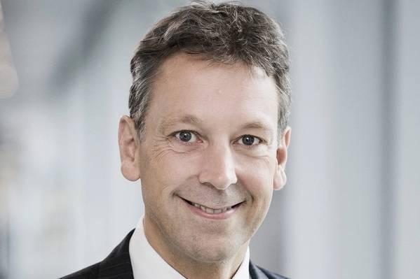 Jakob Strausholm (Foto: AP Moller-Maersk)