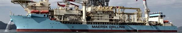Maersk Viking. Foto: Maersk Drilling