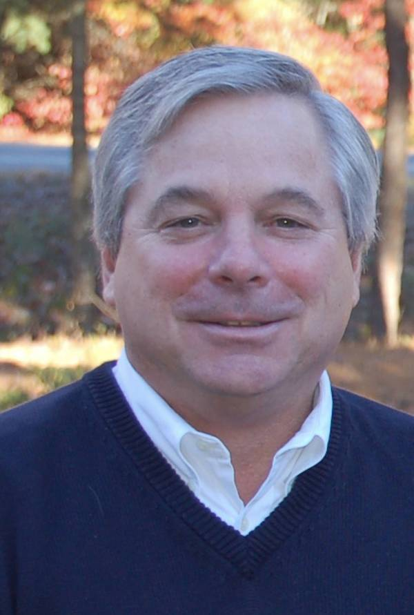 Nat Bishop (Bild mit freundlicher Genehmigung von IMTRA)