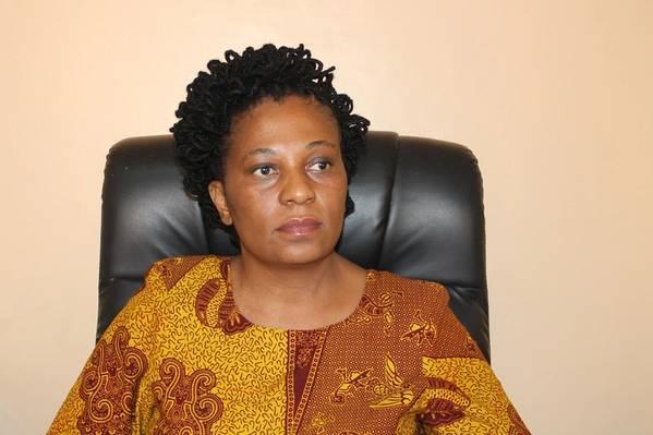 Nozipho Mdawe (Φωτογραφία: TNPA)