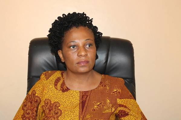 Nozipho Mdawe (Фото: TNPA)