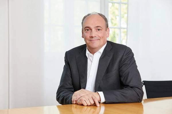 Rolf Habben Jansen (Foto: Hapag-Lloyd)