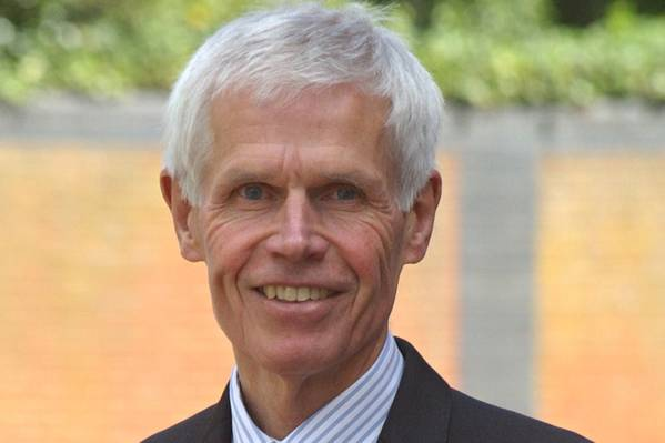 Sir Alan Massey (Foto: MCA)