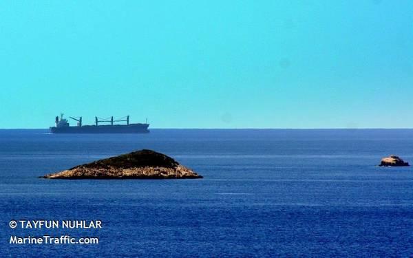 © Tayfun Nuhlar / MarineTraffic.com