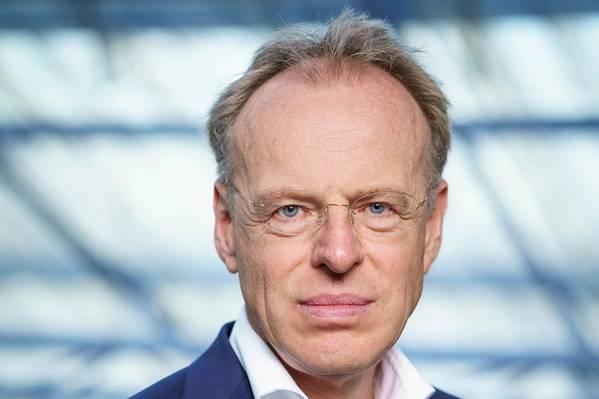 Theo Bruijninckx (Foto: Huisman)