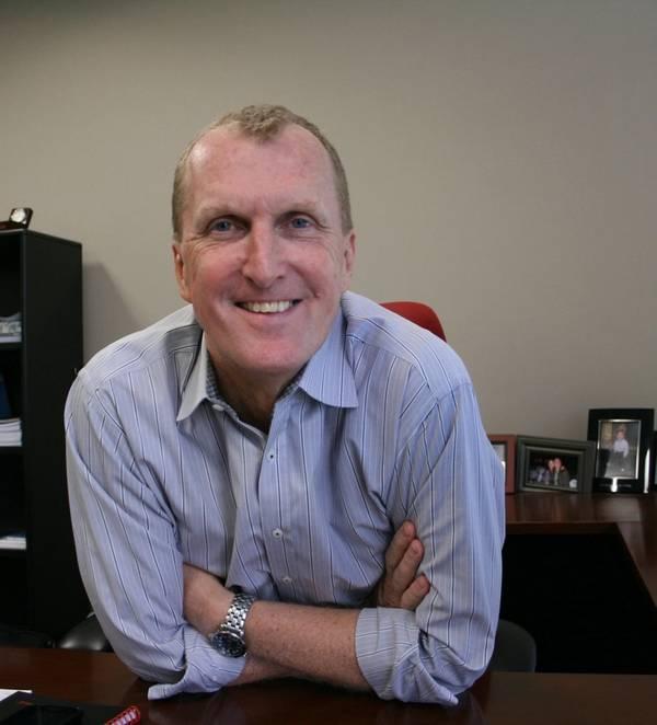 Tim Protheroe tritt Bureau Veritas bei und leitet seine Bemühungen in Nordamerika.