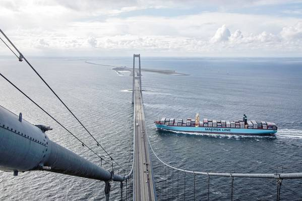 file الصورة: CREDIT Maersk