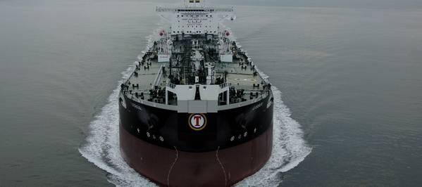 Φωτογραφία: Tsakos Energy Navigation Limited