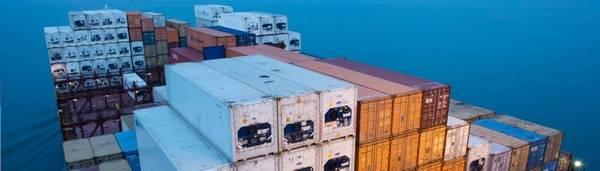 Файл фотографии: Контейнерные контейнеры MPC AS