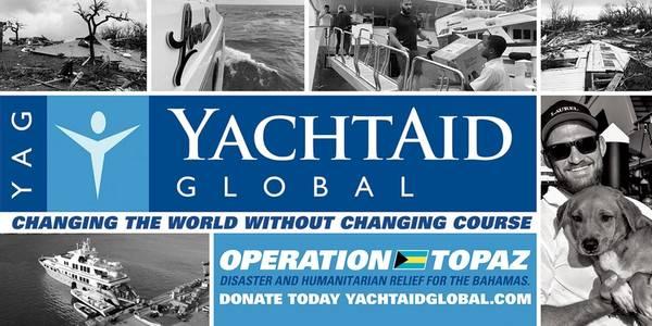 Фото: YachtAid Global