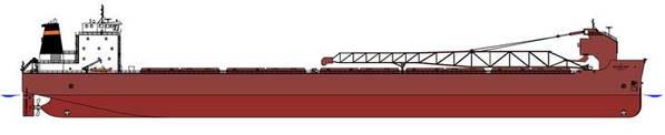 الصورة: Fincantieri Bay لبناء السفن