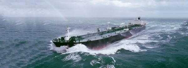 イメージ:Ship Finance International