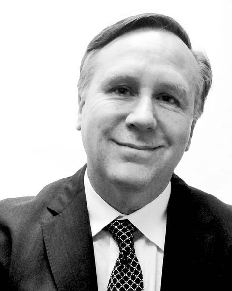 作者David Cunningham。