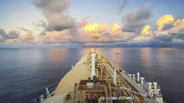 Bild: SEA \ LNG