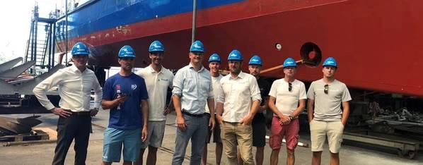 Foto: Damen Shipyards