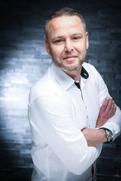 Martijn Oggel (Foto: YMI)