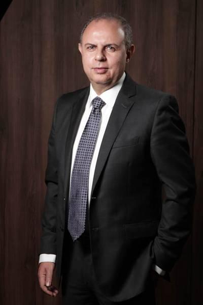 Mohamed El Ahwal (Φωτογραφία: Transmar)