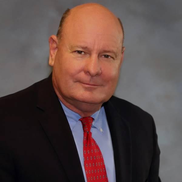 Niels Aalund,国际螺旋桨俱乐部主席
