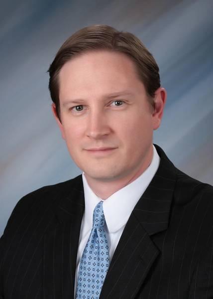 OSVDPA Executive Director Aaron Smith