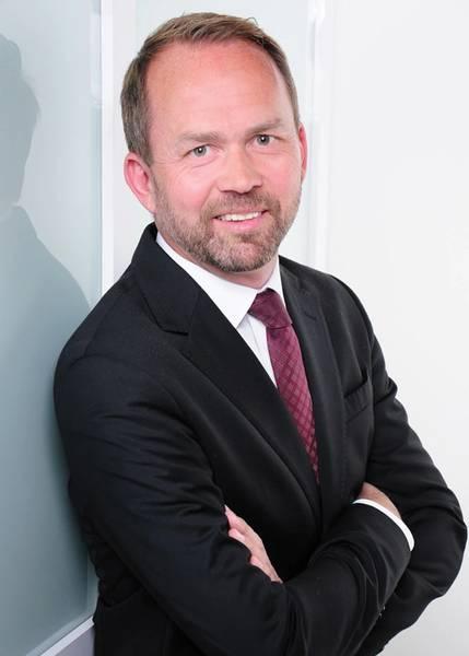 Thermamax总裁Dirk Balthasar