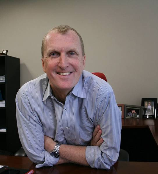 Tim Protheroe加入必维国际检验集团,负责其北美业务。