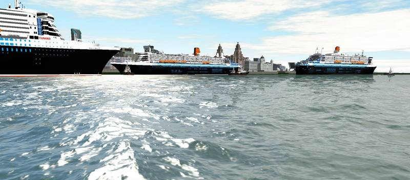 maib contracts ship coastal dynamics rembrandt simulator