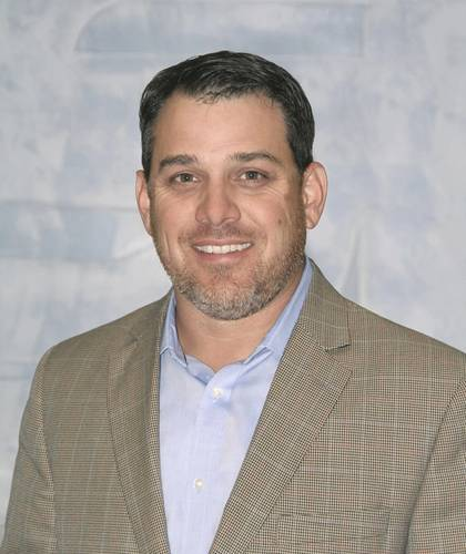 Gary Aucoin new General Manager of SCHOTTEL Inc. (Image: Schottel)