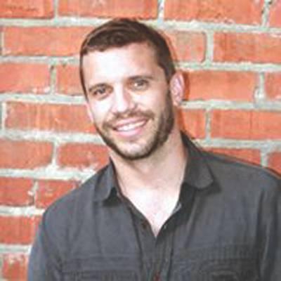 Ryan Petersen (Photo: Flexport)