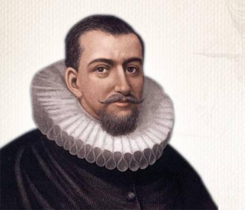 Henry Hudson Death Henry Hudson Prior to 1607