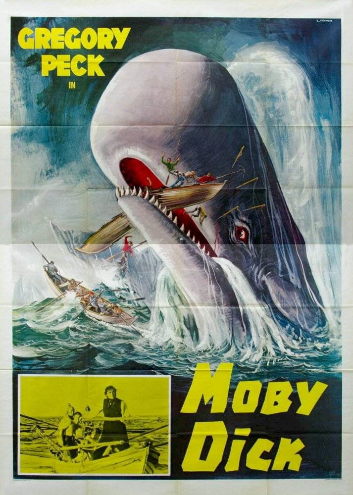 Moby Dick - The Movie