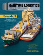 Q3 2019  - Breakbulk Issue